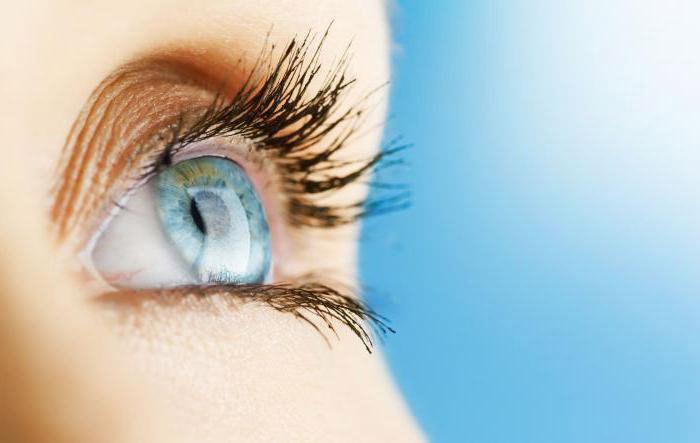 Контактные линзы могут стать причиной развития глазных инфекций
