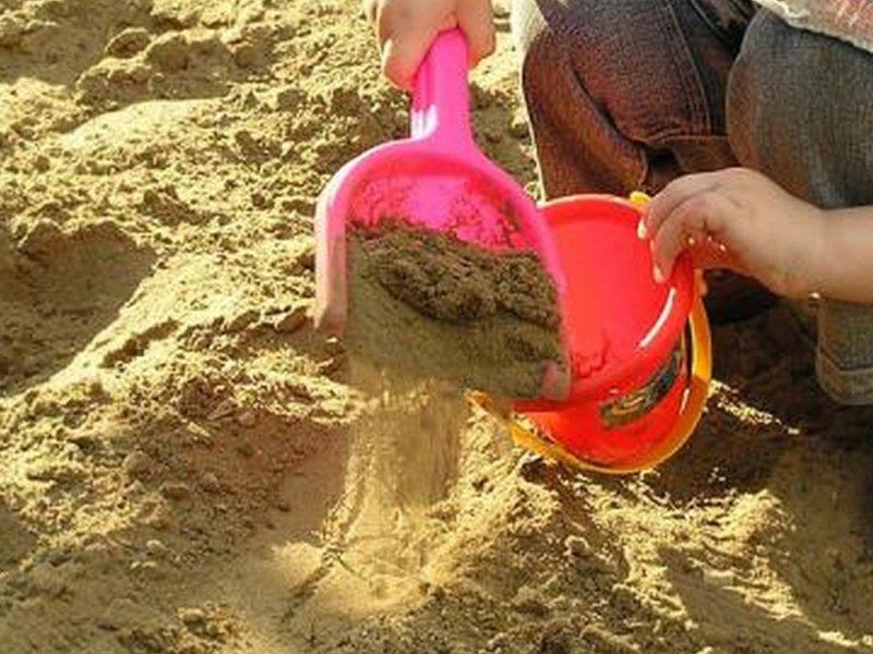 Детские песочницы «убийственны» для здоровья