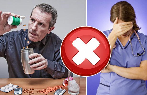 Домашний доктор, или Почему нельзя заниматься самолечением