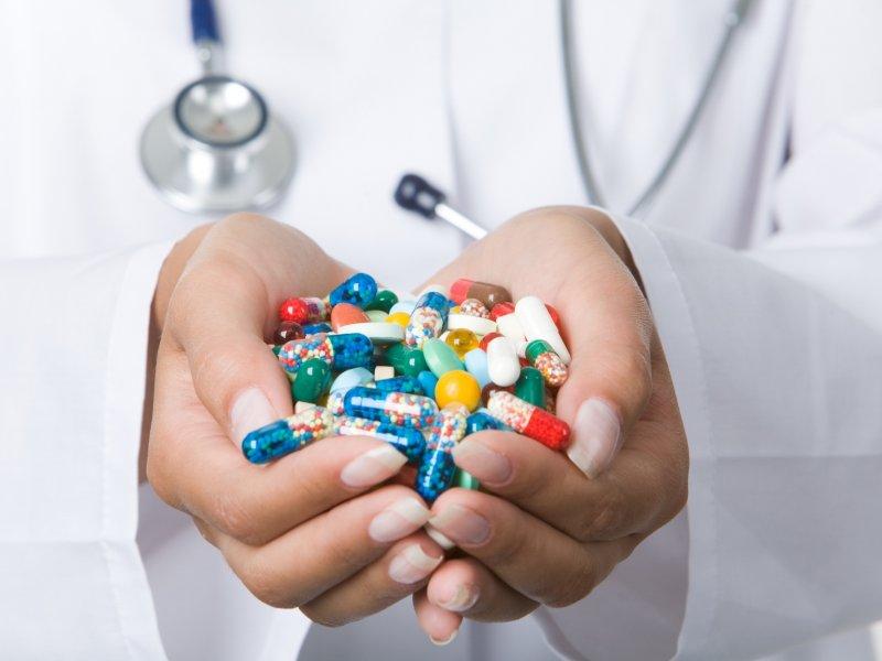 Названы 12 самых сильных природных антибиотиков