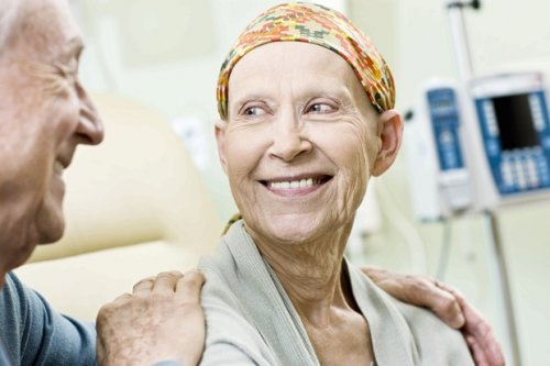 Возрастные пациенты с ВИЧ живут все дольше