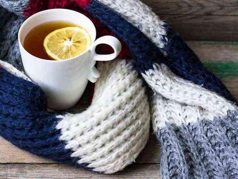 6 лучших напитков при первых признаках простуды