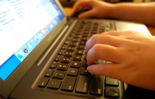 Любители интернета чаще болеют простудой и гриппом