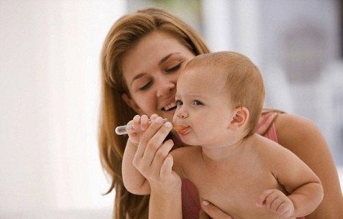Парацетамол делает из малышей астматиков