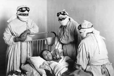 5 самых масштабных эпидемий в СССР