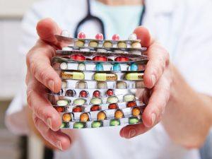 Популярное лекарство от простуды не приносит никакой пользы