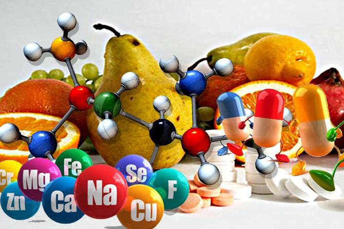 Витамин, который может спасти от гриппа
