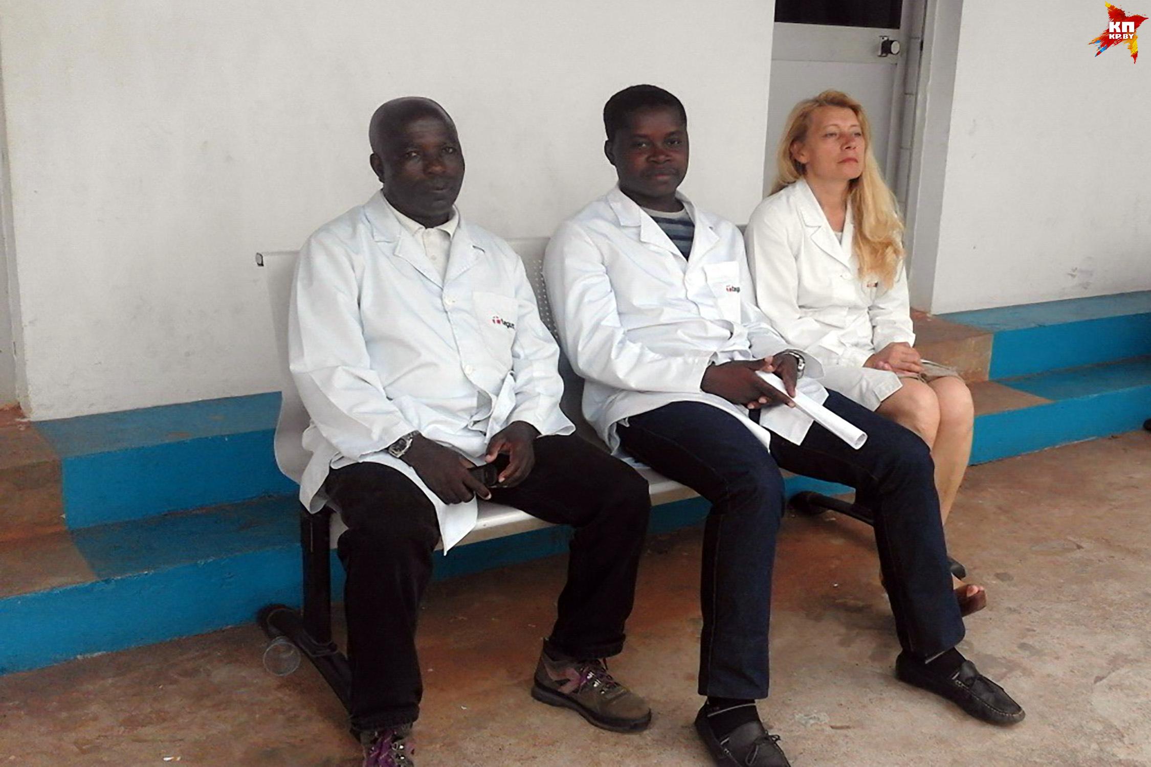 Ученые утверждают, что туберкулез пришел с людьми из Африки