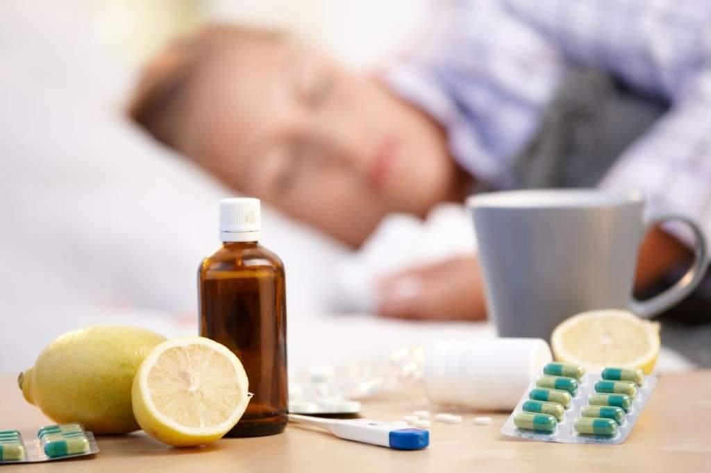 Самые опасные методы лечения простуды