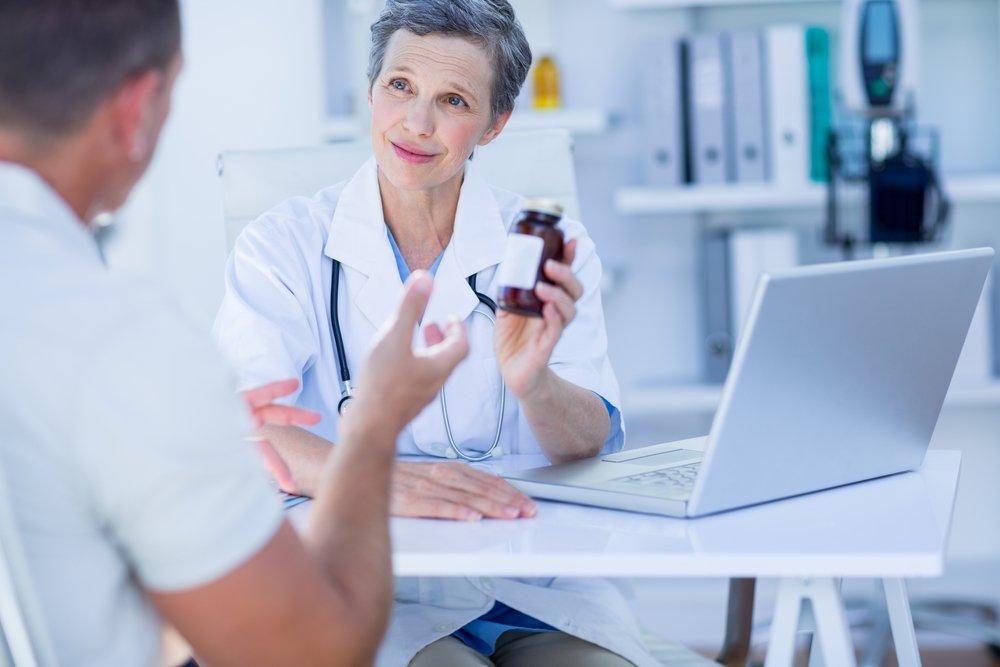 Симптомы вируса гепатита С, его коварство и новые методики лечения
