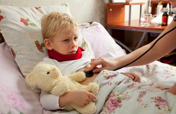 Как не довести обычную простуду до пневмонии