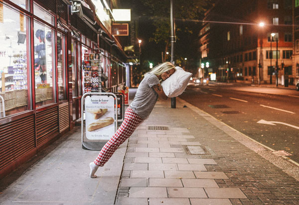 Синдром хронической усталости – болезнь ослабленного иммунитета