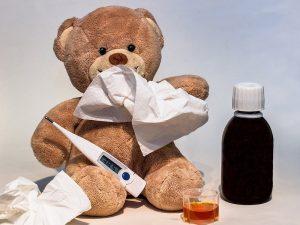 Прививка от гриппа: ответы на самые распространённые вопросы