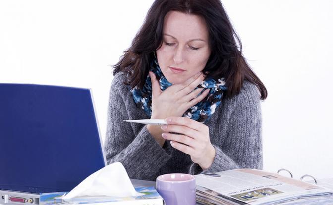 Сезон гриппа начался: как остановить болезнь
