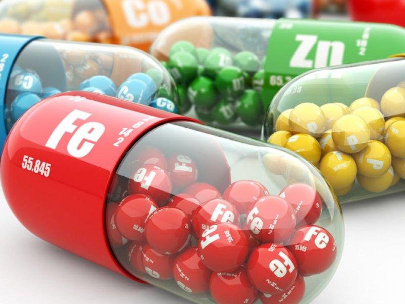 Витамины: польза и эффективность