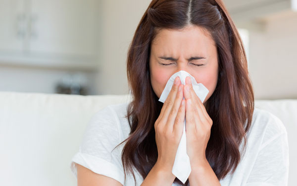 Как избежать простуды в холодное время года