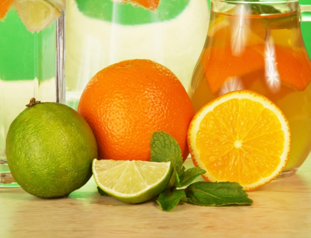 Витамин C — названы топ-8 полезных свойств