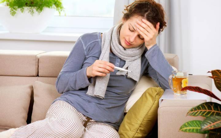 Способы уберечь организм от простуды