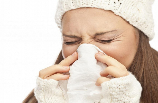 Риновирусная инфекция: гигиена и профилактика