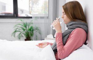 5 способов избавиться от боли в горле