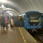 Поездки на метро приводят к массовому заражению гриппом