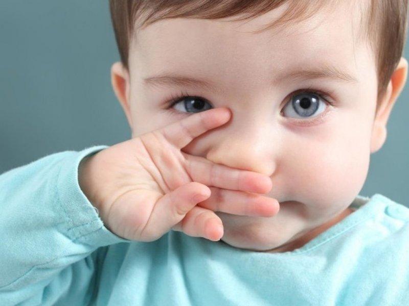Бактерии в носу способствуют выздоровлению