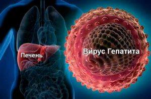 В Китае открыли еще одну разновидность гепатита