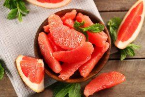 Этот популярный фрукт способствует похудению и улучшает иммунитет