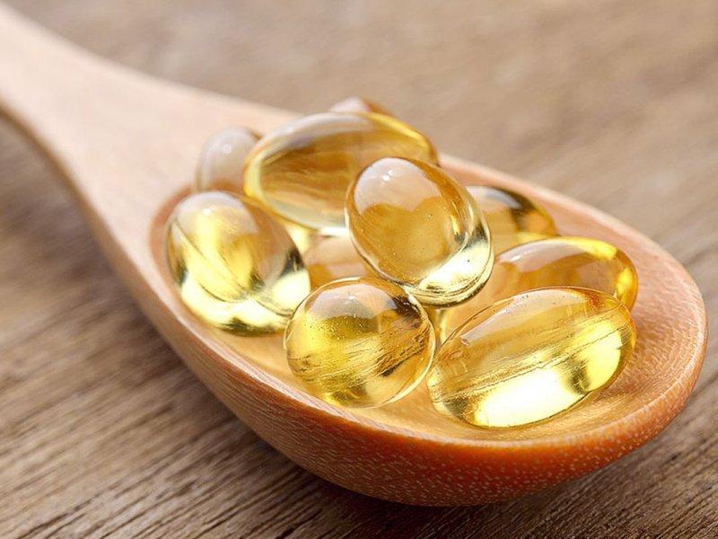 Витамин А важен для защиты иммунитета