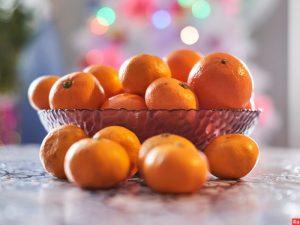 Как укрепить свое здоровье с помощью мандаринов