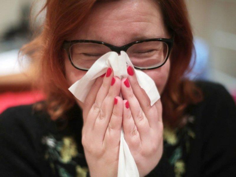 Музыка должна лечить простуду, но диджеи не согласны