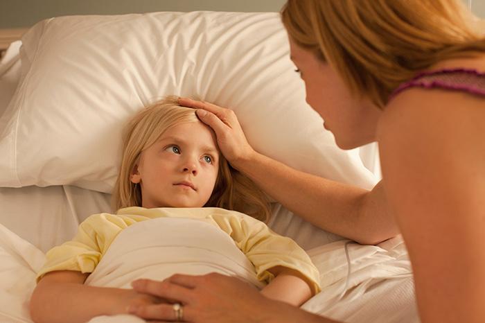 Что надо знать всем родителям про серозный менингит