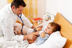 Врачи объяснили, почему дети могут часто болеть