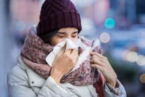 Чем отличается грипп от простуды: пять верных признаков