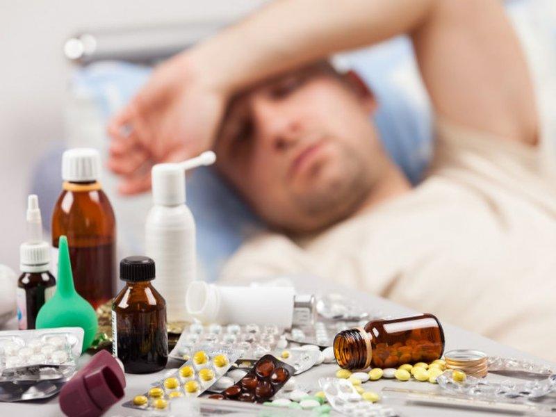 6 домашних приемов, помогающих в лечении ОРВИ