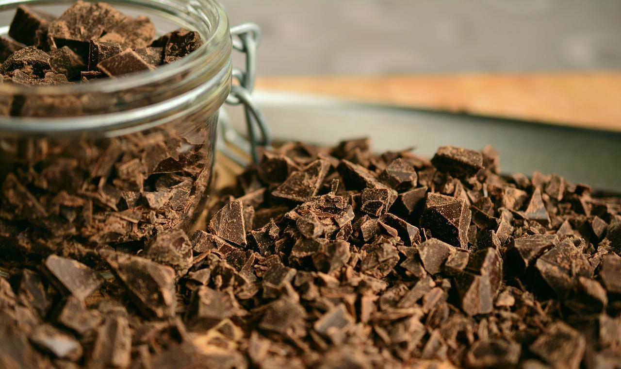 Шоколад и вино помогут в борьбе с вирусами