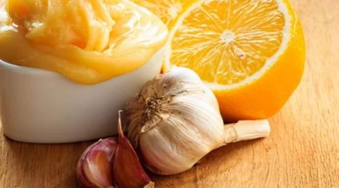 Врачи назвали лучшие продукты питания для зимы