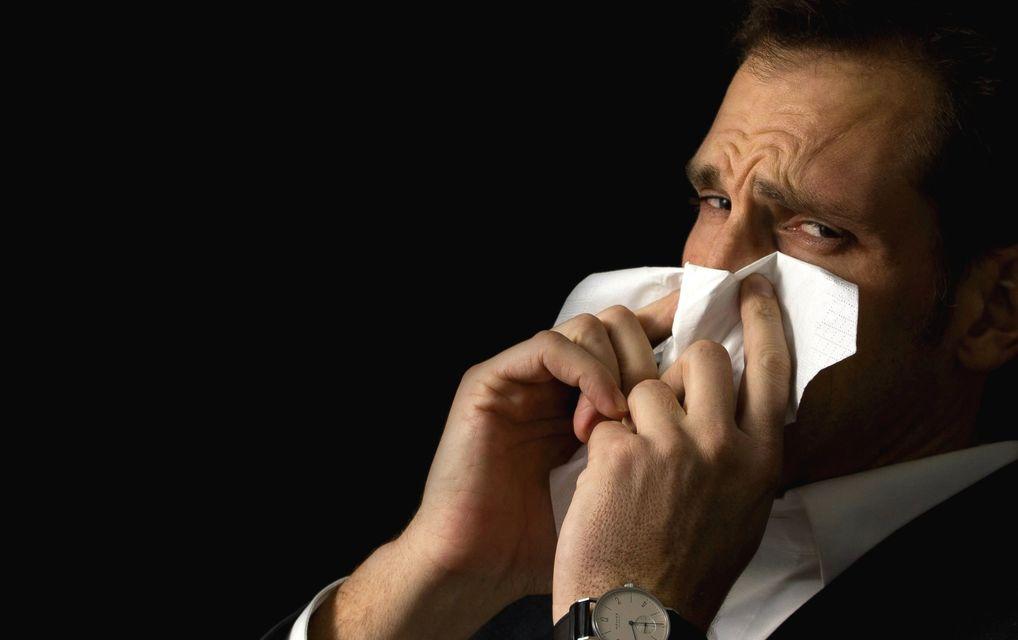 4 простых способа избежать гриппа