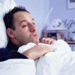 Критерии тяжести гриппа