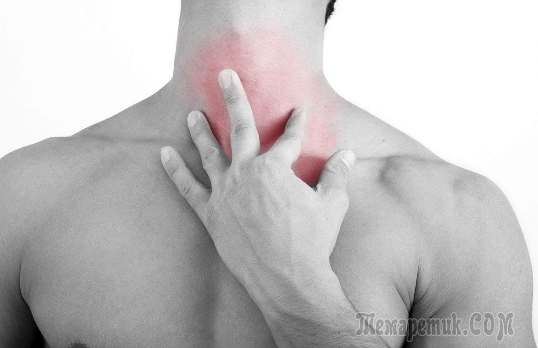 Хронический фарингит: лечение в домашних условиях