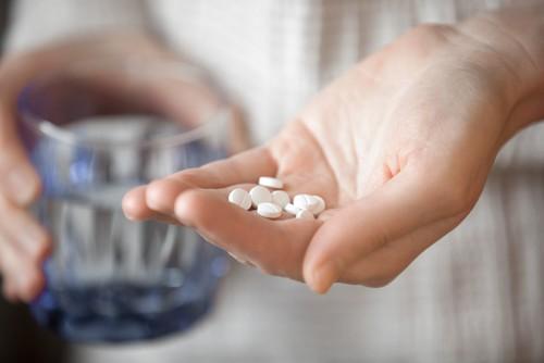 Антибиотики вредят костям