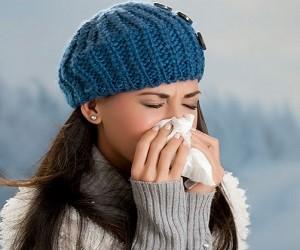 Универсальный прием в борьбе с гриппом и ОРВИ