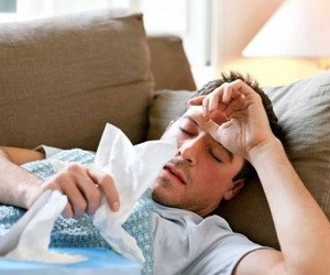 Ходьба спасает от простуды