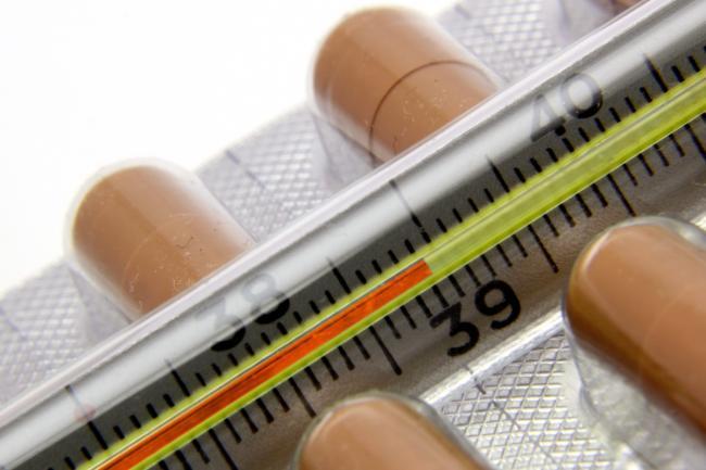 Грипп и ОРЗ повышают риск инфаркта у пожилых людей, — исследование