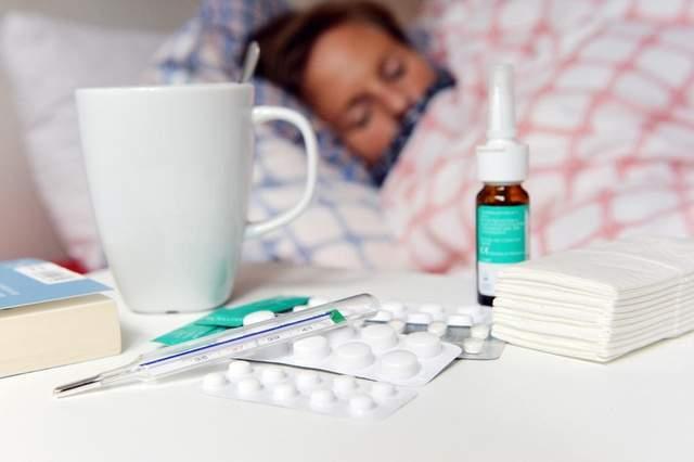 Врачи рассказали о распространенной ошибке при лечении гриппа