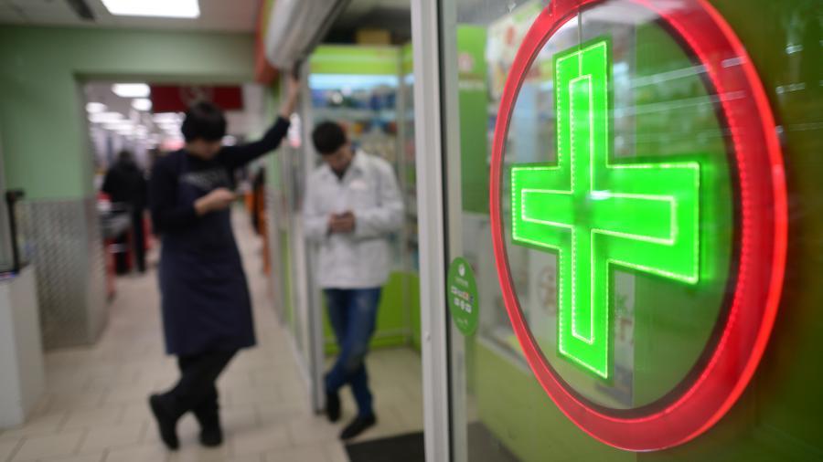 Популярное лекарство от кашля признали смертельно опасным