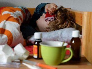 Врачи рассказали, какие люди чаще всего болеют гриппом