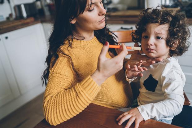 Популярное детское лекарство от кашля признали опасным