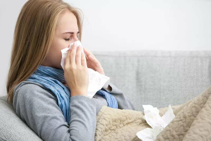 9 советов, как победить простуду