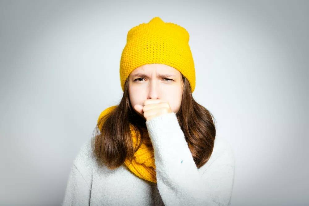 8 советов, которые помогут вам вылечить кашель